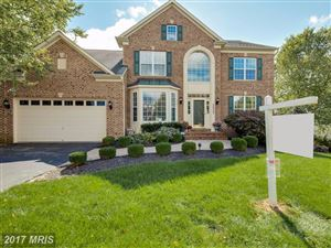 Photo of 3823 KENDALL DR, FREDERICK, MD 21704 (MLS # FR10060120)