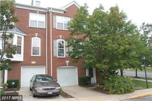 Photo of 1654 TREETOP VIEW TER, SILVER SPRING, MD 20904 (MLS # MC10100120)