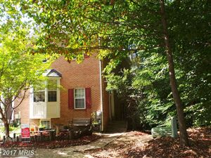Photo of 13112 SILVER MAPLE CT, BOWIE, MD 20715 (MLS # PG10063120)