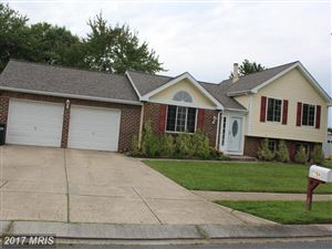 Photo of 7706 MOUNT BLANC RD, HANOVER, MD 21076 (MLS # AA10047121)