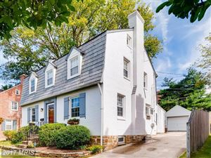 Photo of 7103 RICH HILL RD, BALTIMORE, MD 21212 (MLS # BC10069121)