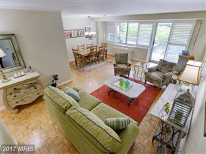 Photo of 3900 WATSON PL NW #B-1E, WASHINGTON, DC 20016 (MLS # DC9961121)