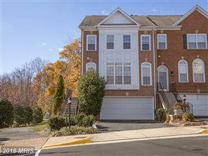 Photo of 5780 GOVERNORS POND CIR, ALEXANDRIA, VA 22310 (MLS # FX10107121)