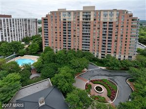 Photo of 11700 OLD GEORGETOWN RD #1307, NORTH BETHESDA, MD 20852 (MLS # MC10042121)