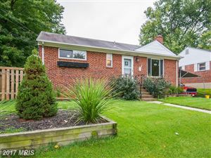 Photo of 12510 GOODHILL RD, SILVER SPRING, MD 20906 (MLS # MC10083121)