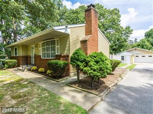 Photo of 7877 SANDY PINE DR, SEVERN, MD 21144 (MLS # AA10032122)