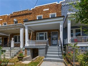 Photo of 5119 8TH ST NW, WASHINGTON, DC 20011 (MLS # DC9998122)