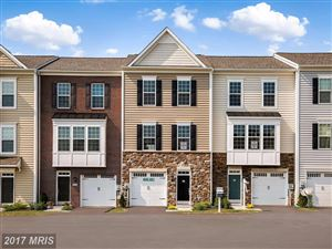 Photo of 19555 WOOTTON AVE, POOLESVILLE, MD 20837 (MLS # MC10050122)