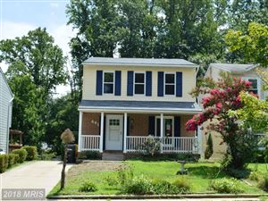 Photo of 441 BROADWATER RD, ARNOLD, MD 21012 (MLS # AA10115123)