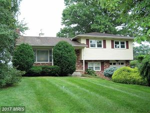 Photo of 1213 ROSEMONT DR, KNOXVILLE, MD 21758 (MLS # FR10034124)