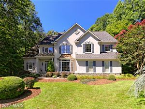 Photo of 10329 REGENCY STATION DR, FAIRFAX STATION, VA 22039 (MLS # FX10062124)