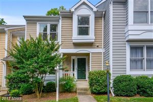 Photo of 1417 NEWPORT SPRING CT, RESTON, VA 20194 (MLS # FX9981124)