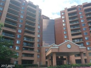 Photo of 2230 GEORGE C MARSHALL DR #1113, FALLS CHURCH, VA 22043 (MLS # FX9996124)