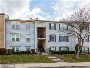 Photo of 14903 MCKISSON CT #7BE, SILVER SPRING, MD 20906 (MLS # MC10117124)
