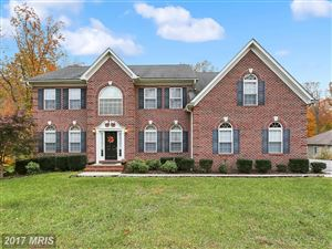 Photo of 3805 LEAFCREST CT, DUNKIRK, MD 20754 (MLS # CA10103125)