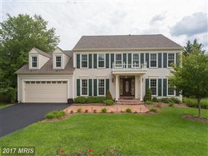 Photo of 14003 MARBLESTONE CT, CLIFTON, VA 20124 (MLS # FX10026125)