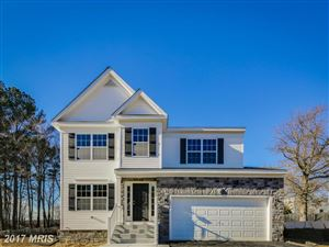 Photo of 8220 LINCOLN DR, JESSUP, MD 20794 (MLS # HW10079125)