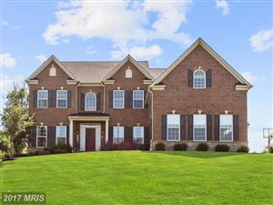 Photo of 13575 BROCCOLINO WAY, CLARKSVILLE, MD 21029 (MLS # HW9988125)