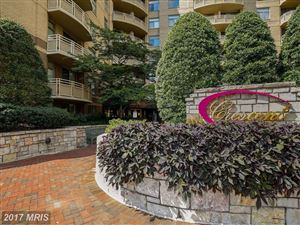 Photo of 7111 WOODMONT AVE #414, BETHESDA, MD 20815 (MLS # MC10028125)