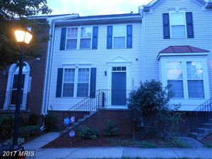 Photo of 19607 MUSSER CT, GERMANTOWN, MD 20874 (MLS # MC9984125)