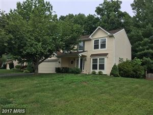 Photo of 9523 VINNIA CT, MANASSAS, VA 20110 (MLS # MN9985125)