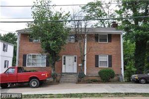 Photo of 1714 GLEBE RD, ARLINGTON, VA 22207 (MLS # AR9970126)