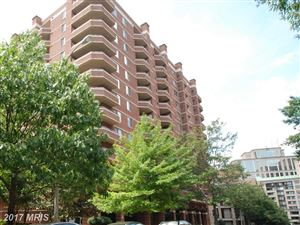 Photo of 1276 WAYNE ST N #PH07, ARLINGTON, VA 22201 (MLS # AR9975126)