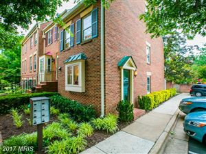 Photo of 1203 MICHIGAN CT, ALEXANDRIA, VA 22314 (MLS # AX9985126)