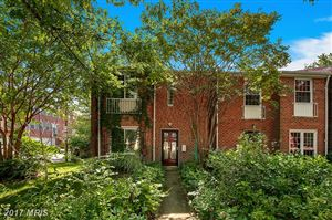 Photo of 200 STEVENSON SQ, ALEXANDRIA, VA 22304 (MLS # AX9985127)