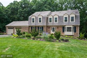 Photo of 3903 PICARDY CT, ALEXANDRIA, VA 22309 (MLS # FX9981127)