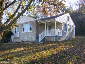 Photo of 729 OLD NEW WINDSOR PIKE, WESTMINSTER, MD 21157 (MLS # CR10103129)