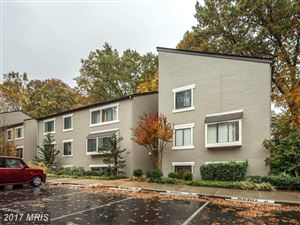 Photo of 11739 LEDURA CT #T8, RESTON, VA 20191 (MLS # FX10102129)