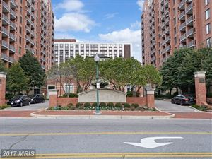 Photo of 11710 OLD GEORGETOWN RD #1026, ROCKVILLE, MD 20852 (MLS # MC10076129)