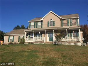 Photo of 2006 HENRY HUTCHINS RD, PRINCE FREDERICK, MD 20678 (MLS # CA10102130)