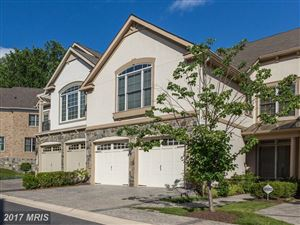 Photo of 8215 RIVER QUARRY PL, BETHESDA, MD 20817 (MLS # MC9970130)
