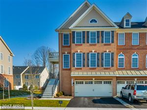 Photo of 8527 PINE SPRINGS DR, SEVERN, MD 21144 (MLS # AA10117131)
