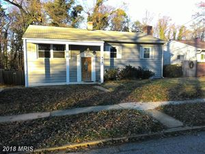 Photo of 426 ARBOR DR, GLEN BURNIE, MD 21061 (MLS # AA9547131)