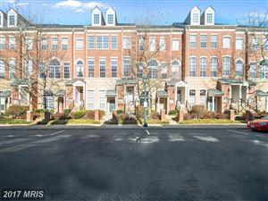 Photo of 1927 CRESCENT PARK DR #104, RESTON, VA 20190 (MLS # FX10107131)