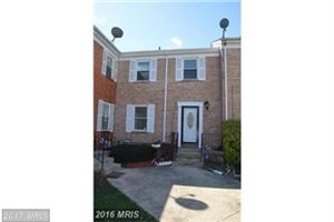 Photo of 7145 CROSS ST, DISTRICT HEIGHTS, MD 20747 (MLS # PG9999131)