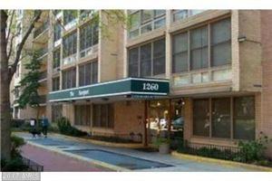 Photo of 1260 21ST ST NW #410, WASHINGTON, DC 20036 (MLS # DC9945132)