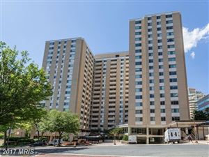Photo of 4601 N PARK AVE #611-L, CHEVY CHASE, MD 20815 (MLS # MC9965132)