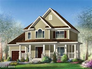 Photo of 17 CARVER ST, ANNAPOLIS, MD 21401 (MLS # AA9597133)