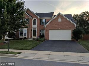 Photo of 1808 GRANBY WAY, FREDERICK, MD 21702 (MLS # FR10027133)