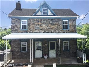 Photo of 153 JEFFERSON PIKE, KNOXVILLE, MD 21758 (MLS # FR9953133)