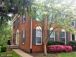 Photo of 4501 SHOAL CREEK CT, ALEXANDRIA, VA 22312 (MLS # FX10004133)