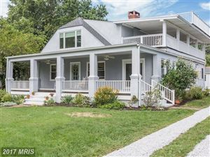 Photo of 102 MARYLAND AVE, EDGEWATER, MD 21037 (MLS # AA10016134)