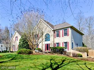 Photo of 1508 BREWSTER GATE RD, CROWNSVILLE, MD 21032 (MLS # AA10034134)