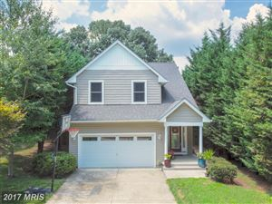 Photo of 3550 LOCH HAVEN DR, EDGEWATER, MD 21037 (MLS # AA10022135)