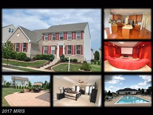 Photo of 5103 SCENIC DR, PERRY HALL, MD 21128 (MLS # BC10032135)