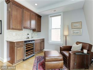 Tiny photo for 1859 CALIFORNIA ST NW, WASHINGTON, DC 20009 (MLS # DC9981135)